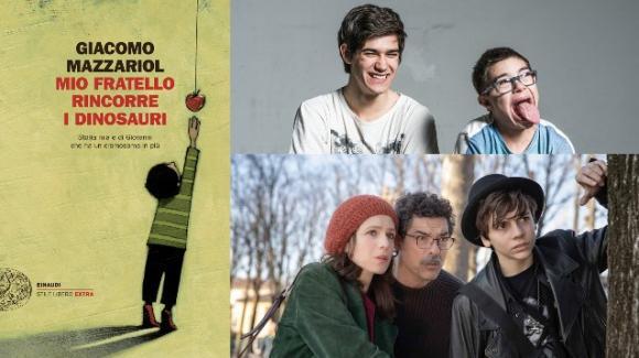CINEMA WEEKEND: MIO FRATELLO RINCORRE I DINOSAURI - sabato 19 ottobre ore 21.00 e domenica 20 ottobre ore 18.30 e ore 21.00