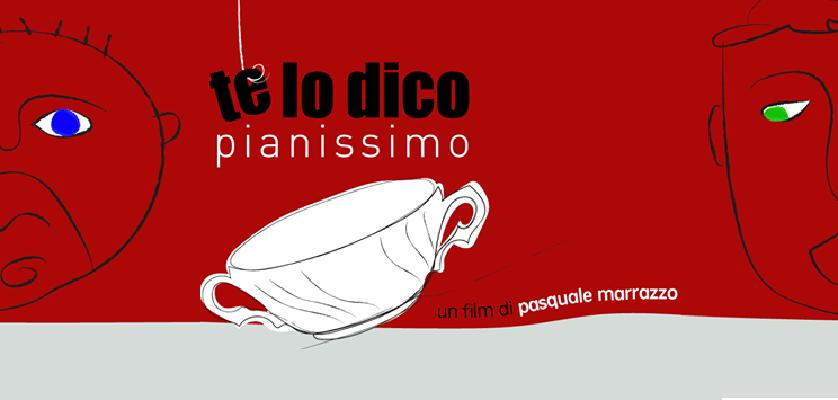 Proiezione speciale MOVIEDAY: TE LO DICO PIANISSIMO
