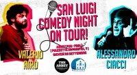 SAN LUIGI COMEDY NIGHT
